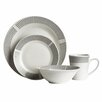 Premier Housewares 16 Piece Dinnerware Set