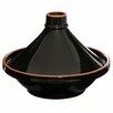 Premier Housewares Calisto 1.5L Terracotta Round Tagine