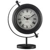 Premier Housewares Mantel Clock