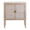 Vical Home 2 Doors Cabinet