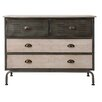 Vical Home 4 Drawer Accent Cabinet