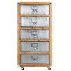Vical Home 5 Drawer Accent Chest