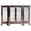 Vical Home 4 Door Accent Cabinet
