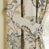 Belfield Furnishings Jacobean Curtain Tiebacks