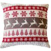 Belfield Furnishings Scandi Deer Decorative Cushion