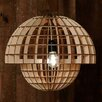 Massow Interiors Mushroom 1 Light Pendant