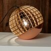 Massow Interiors 1 Light Globe Pendant