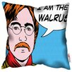 We Love Cushions Youngerman Scatter Cushion