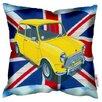 We Love Cushions Sofakissen Martin Wiscombe