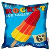 We Love Cushions Martin Wiscombe Scatter Cushion