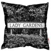 We Love Cushions Lesser Spotted Britain Scatter Cushion