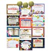 Flipside Products Hayes Best Seller Certificates and Seals Assortment