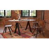 "Saloom Furniture Skyline 60"" Dining Table"