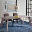 Saloom Furniture Lenox Extendable Dining Table