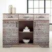 Saloom Furniture Credenza