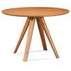 "Saloom Furniture Avon 60"" Dining Table"