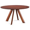 "Saloom Furniture Eden 42"" Dining Table"