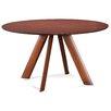 """Saloom Furniture Eden 48"""" Dining Table"""