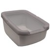 Catit by Hagen Catit Littershield Cat Pan with Rim