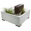 Laguna Kanji Stream Fountain Ornament with Light - Hagen Indoor and Outdoor Fountains