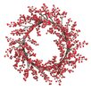 Dalmarko Designs Iced Berry Wreath