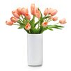 Dalmarko Designs Tulips in Vase