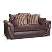 Sofa Factory Lush 3 Seater Sofa