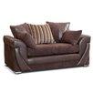 Sofa Factory Lush 2 Seater Sofa