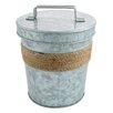 Cambridge SIlversmith Shiloh 3 qt. Single Walled Ice Bucket