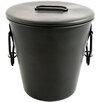 Cambridge SIlversmith Dunham 3 qt. Single Walled Ice Bucket
