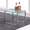 Woodstock Marketing Sly End Table