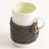 Linda Bloomfield Tactile Cosy Mug