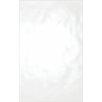 British Ceramic Tile Whites & Reflections 24.8 cm x 39.8 cm Field Tile in White (Box of 10)
