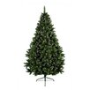 Parcel in the Attic 7' Green Artificial Christmas Tree with Stand