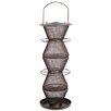 NoNo Five Tier Bird Feeder in Bronze