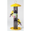 NoNo Straight Sided Finch Tube Bird Feeder