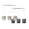ElTorrent Nona 3 Light Pendant
