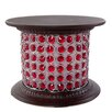 "River of Goods Decorative Centerpiece Pedestal ""Bling for Your Fling"""