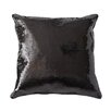 Posh365 Luxury Full Sequin Throw Pillow