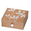 My Maison Small Leaf Jewellery Box