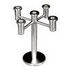 My Maison Stainless Steel Candelabra