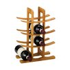 Zeller 12 Bottle Wine Rack