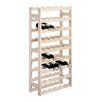 Zeller 54 Bottle Wine Rack