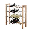 Zeller 20 Bottle Wine Rack