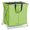 Zeller Grass Laundry Hamper