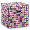 Zeller Present Aufbewahrungsbox Dots
