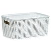Zeller Organising Box