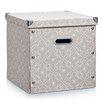 Zeller Vintage Storage Box