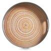 Zeller Present Serviertablett Wood