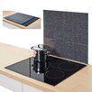Zeller Granite Hob Cover and Cover Plate